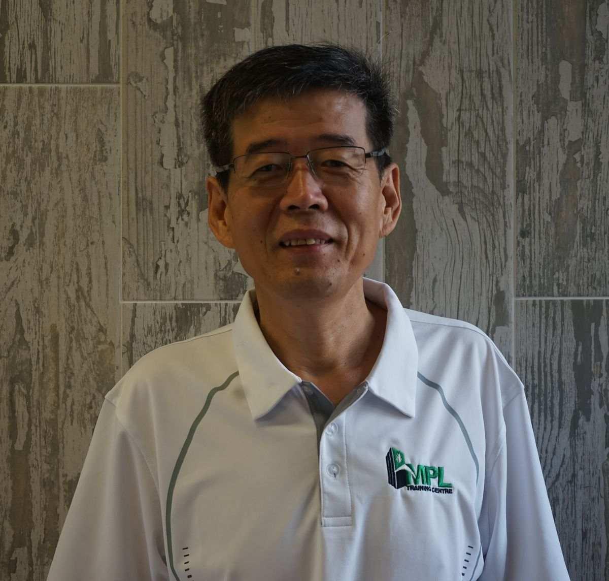 Dr Deling Ma, Entomologist
