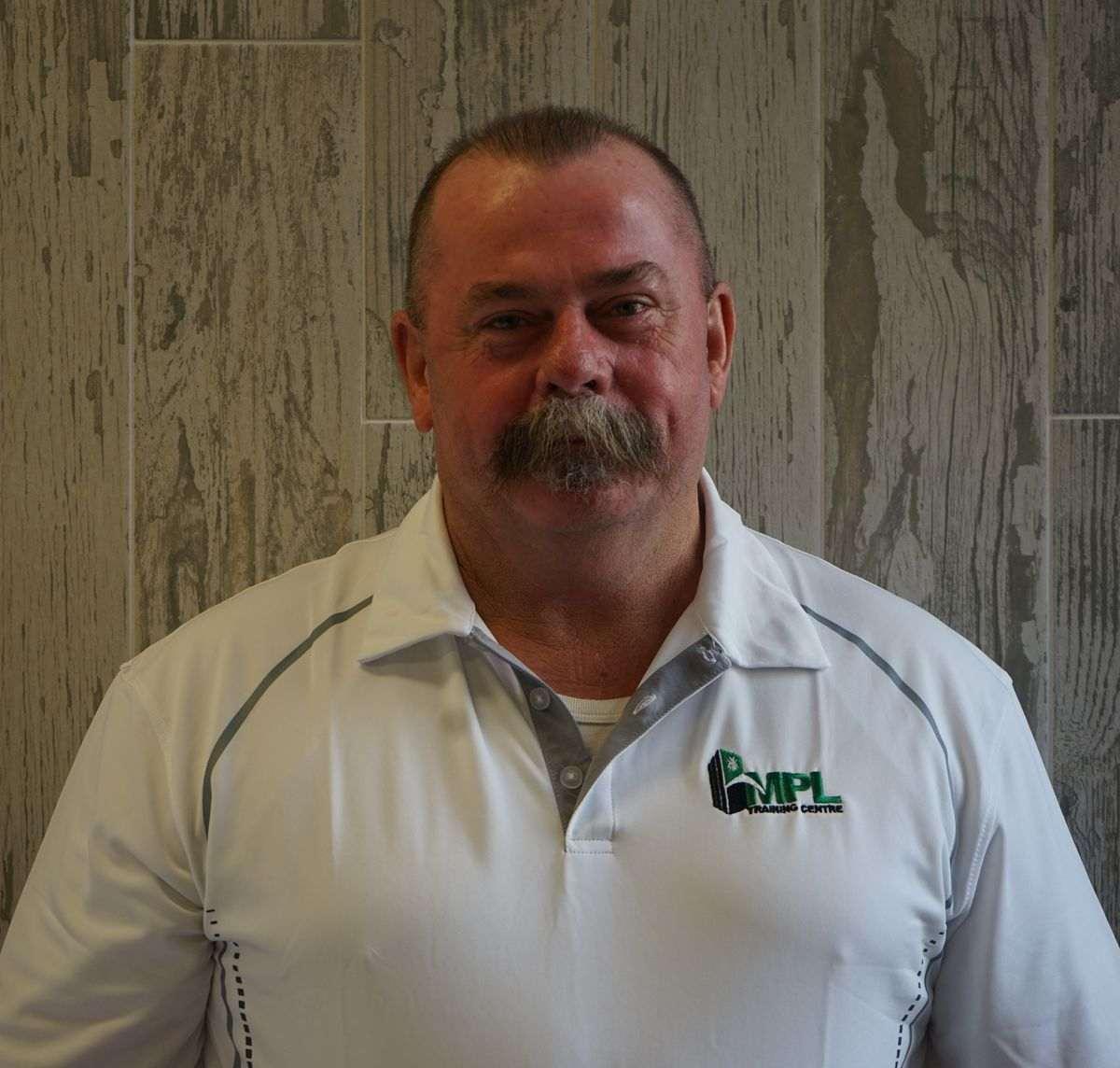Gary Cochrane - MPL Trainer and assessor