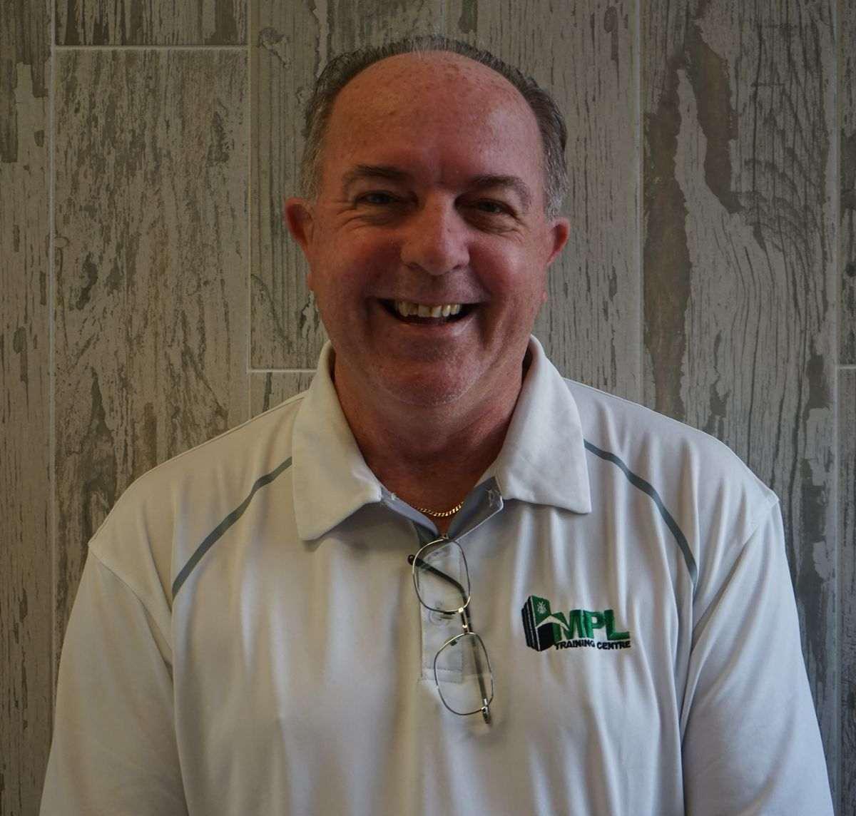Ray Brookes - MPL Training Teacher